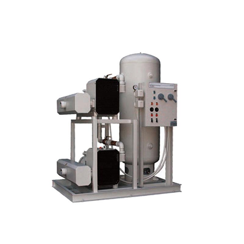 医用中心吸引系统(负压吸引泵)
